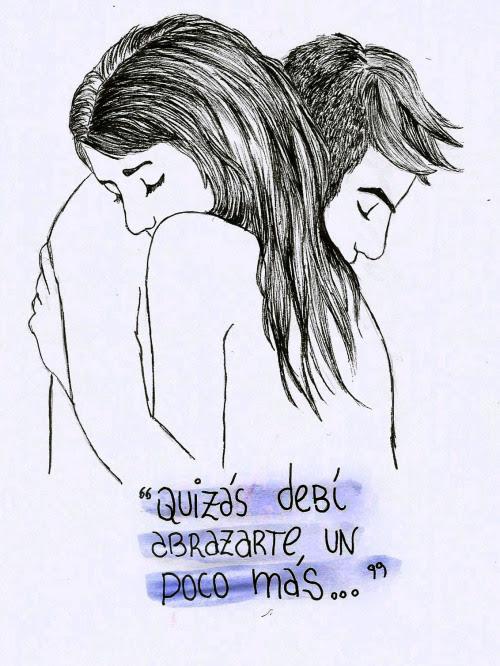Love Frase Draw Amor Ilustración Note Juntos Nota Dibujo Pareja My