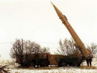 """ОТРК """"Скад"""". Фото с сайта defense.gov"""