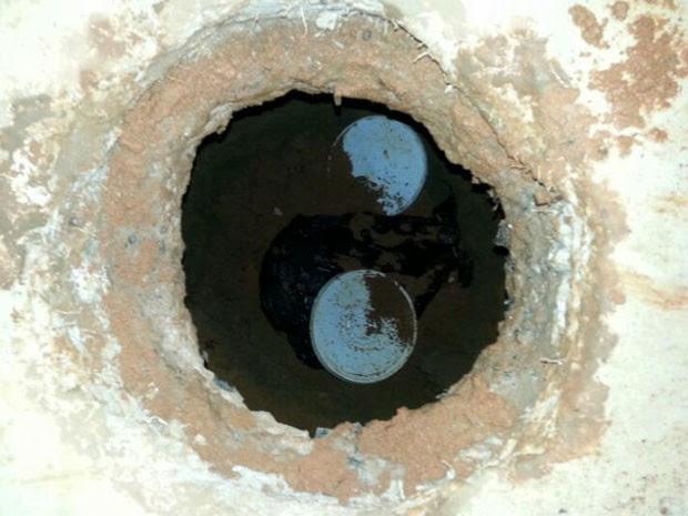 Sobre túnel, Sejap disse que vai abrir inquérito para investigar o caso (Foto: Divulgação)