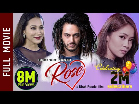 Rose | Watch Free Nepali Movies Online