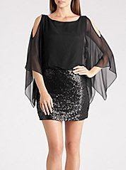 Guess by Marciano Anya Sequin Dress