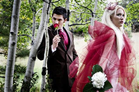 Fairytale Wedding: Styled Shoot