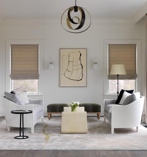 Living room design #14