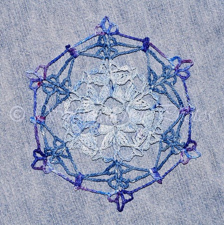 Science Mission Snowflake