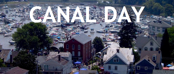 Canal Day