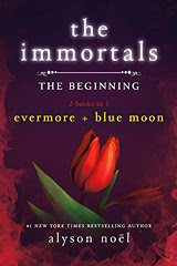 Inmortales el Principio