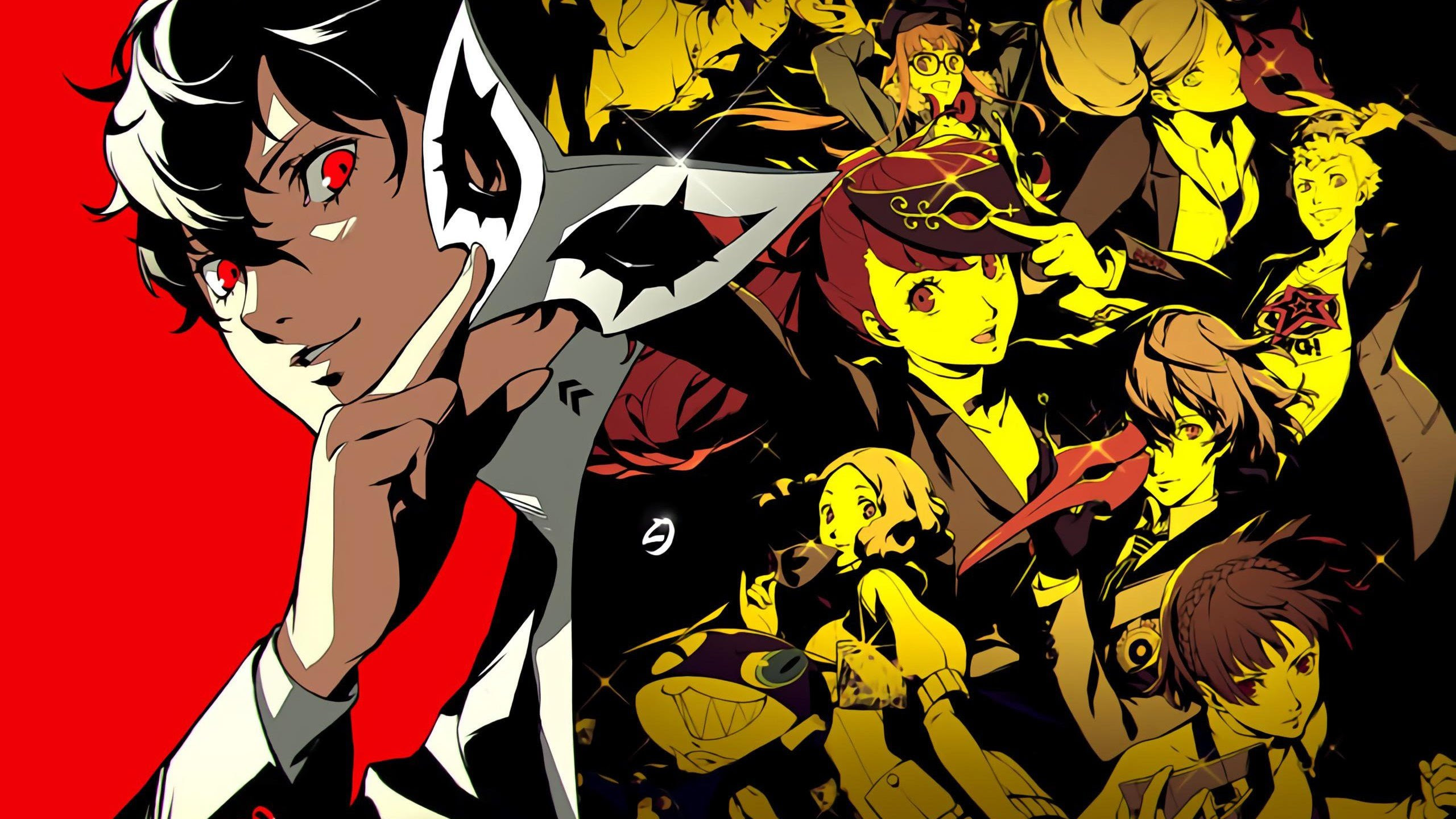Persona 5 Royal Changes All Differences Compared To Persona 5