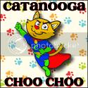 Catanooga Choo Choo