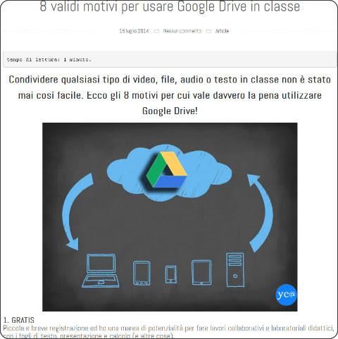 http://www.youreduaction.it/8-validi-motivi-per-usare-google-drive-in-classe/