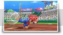 le sport version Mario avec les superstars de Nintendo