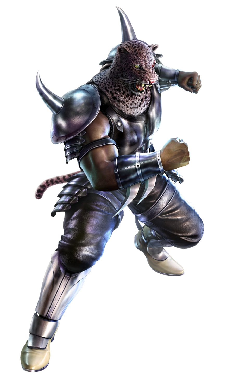 Tekken 5 : Armor King combo Acts ~ TEKKEN Game All Players