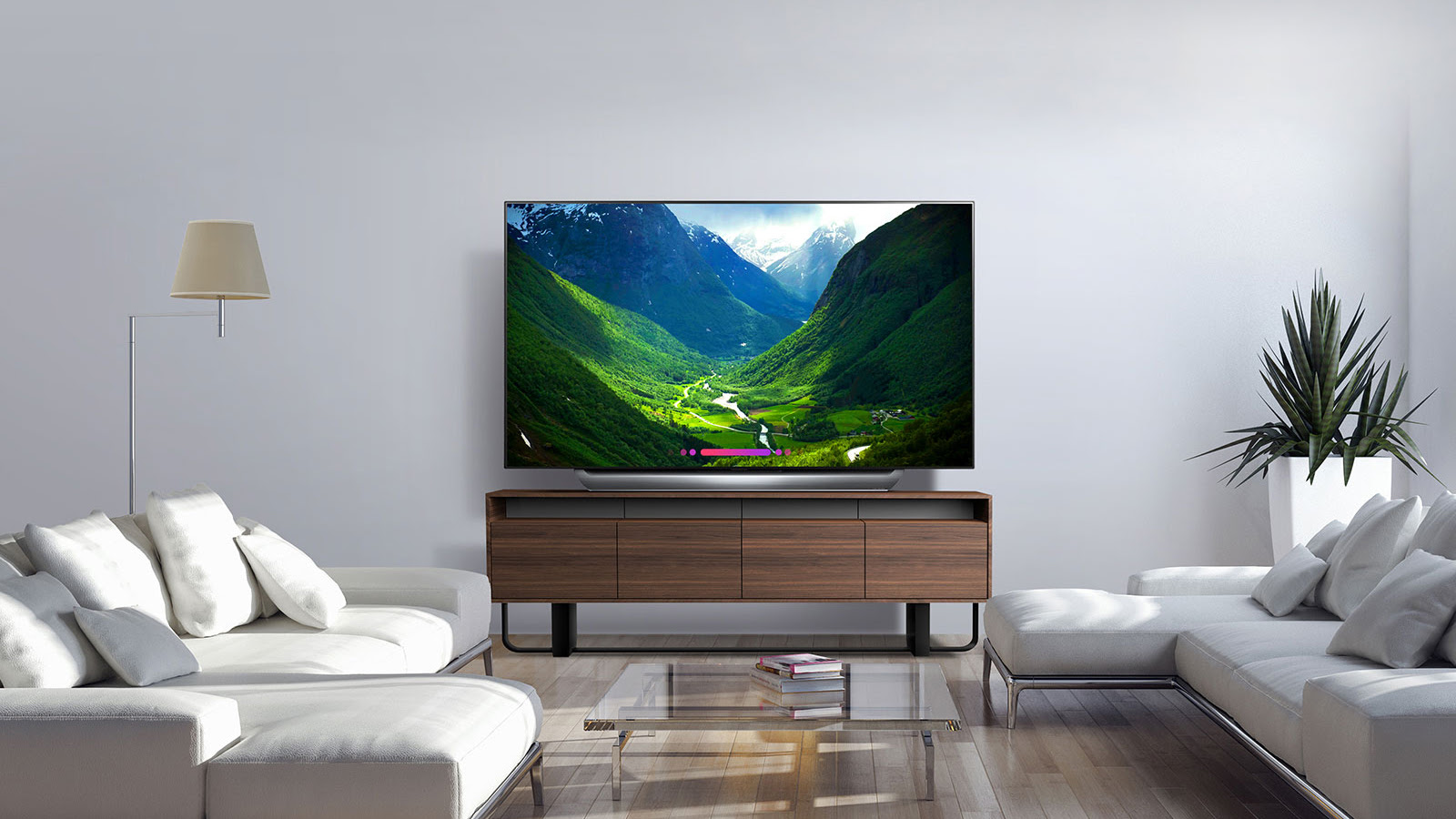 Best 55-inch 4K TVs 2019: the best medium-sized screens for any budget