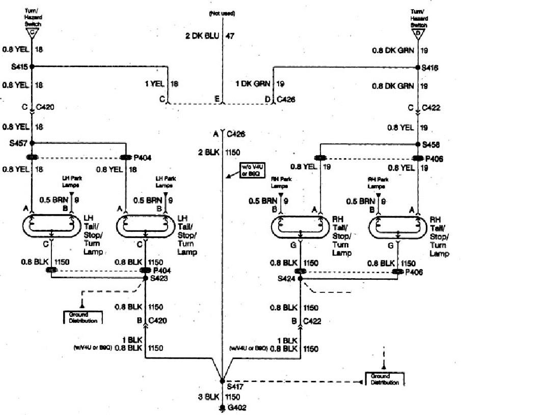 Cadillac Eldorado Wiring Schematic | laness.us
