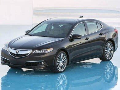 acura tlx pricing ratings expert review kelley