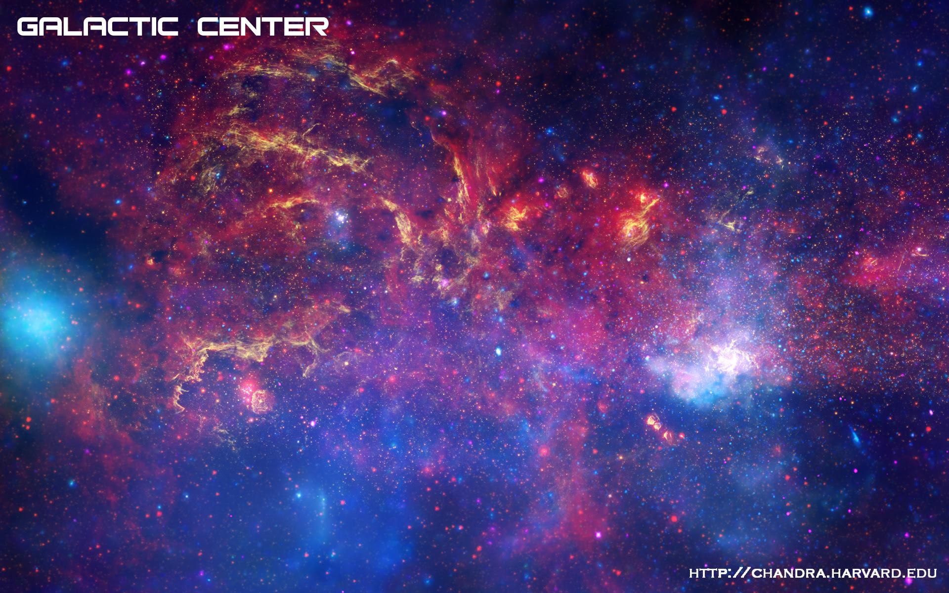 League Of Legends Wallpaper Galaxy ...