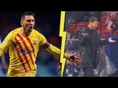 The Craziest Reactions on Lionel Messi Goals & Skills ● 2019