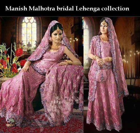most beautiful indian bridal dress lehenga 2013