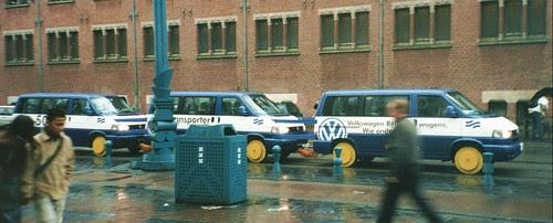 VWT5 trams