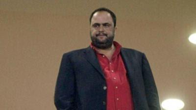 Μαρινάκης: «Σήμερα διδάξαμε ήθη και αρχές»