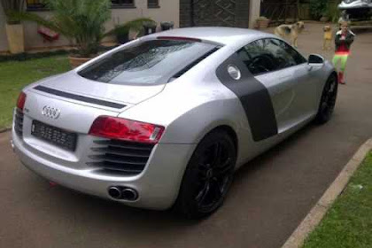 2008 Audi R8 For Sale South Africa