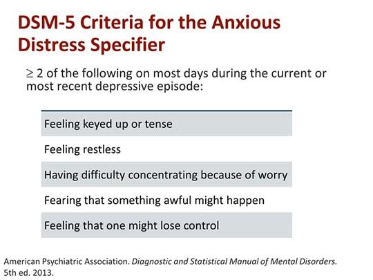 Major Depressive Disorder: Latest Clinical Update (Transcript)