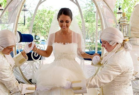 Florida Weddings and Venues   Disney's Fairy Tale Weddings