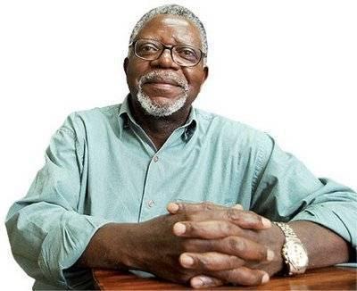 """Seminário """"Juventude Negra: Preconceito e Morte"""" - Profº. Dr. Kabengele Munanga"""