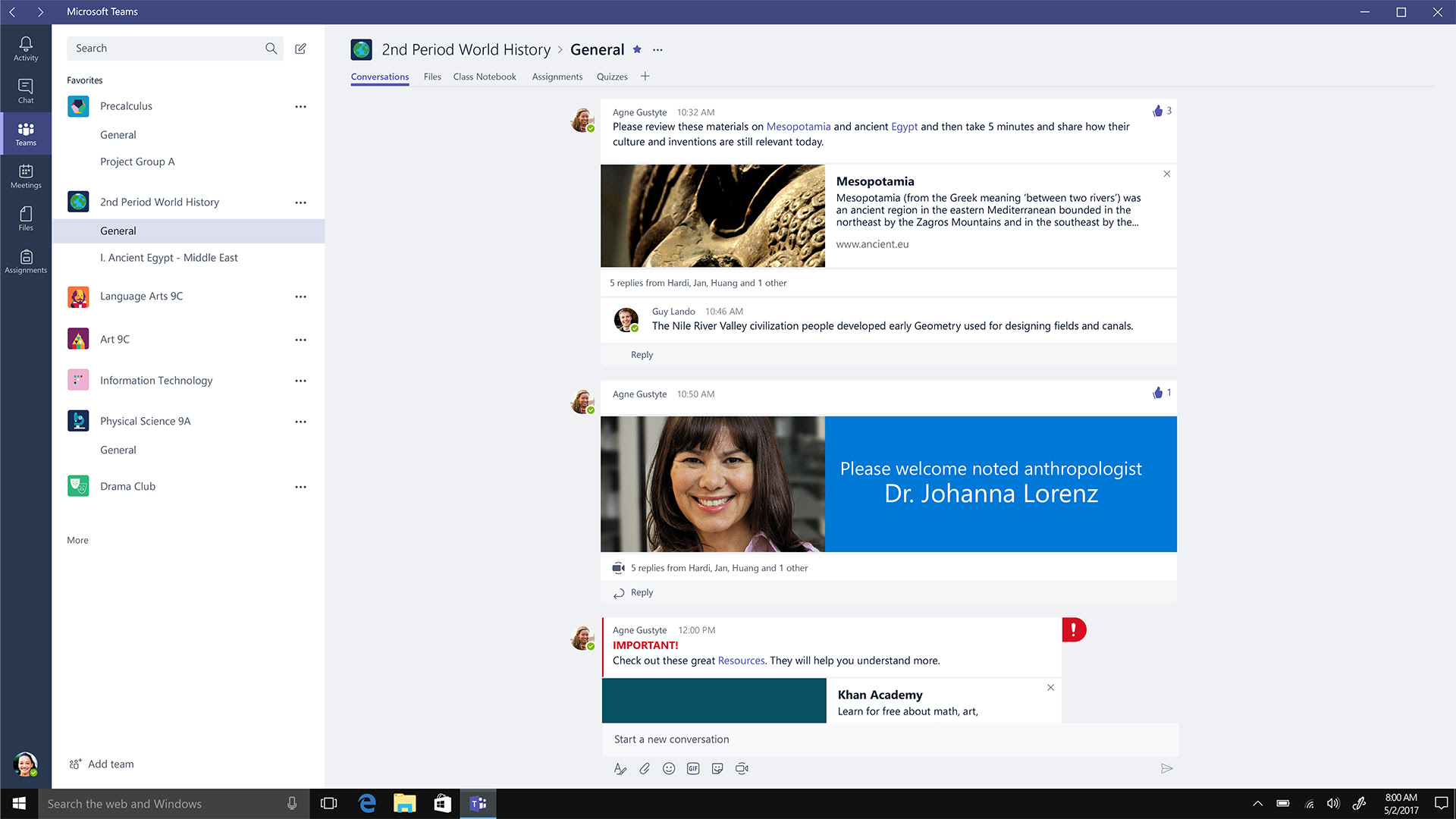 Windows 10 S Mode release date, news and features