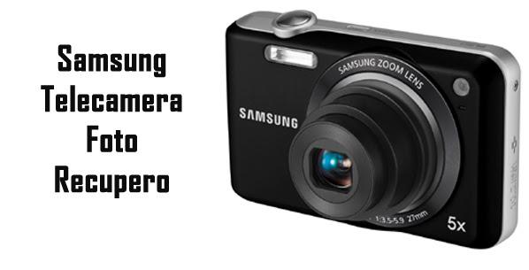 Come Recuperare Le Foto Cancellate Dalla Fotocamera Digitale