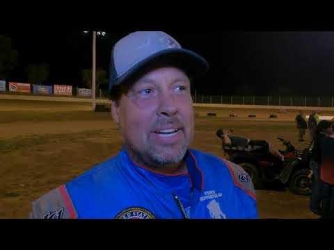 Florence Speedway | 7/31/21 | Robert Starrett