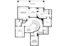 Floor plans etc on Pinterest