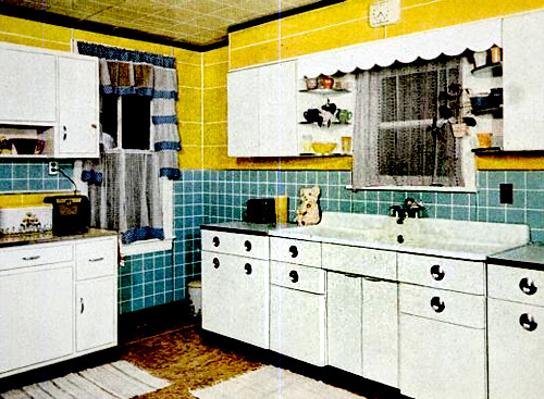 Kitchen (1951)