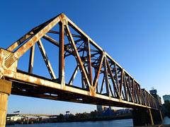 The Junction Bridge