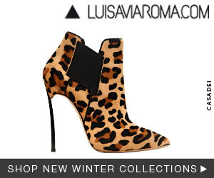 SHOES NEW COLLECTIONS S/S 2010