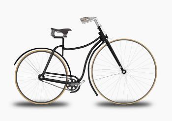 Bisiklet Ile Ilgili Ansiklopedik Bilgiler