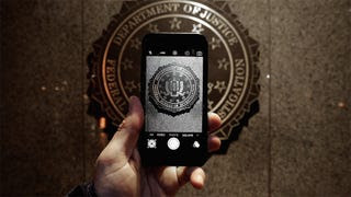 Twitter Releases FBI's Potentially Unconstitutional Requests<em></em>