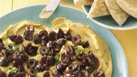 Mediterranean Appetizer Recipes   BettyCrocker.com