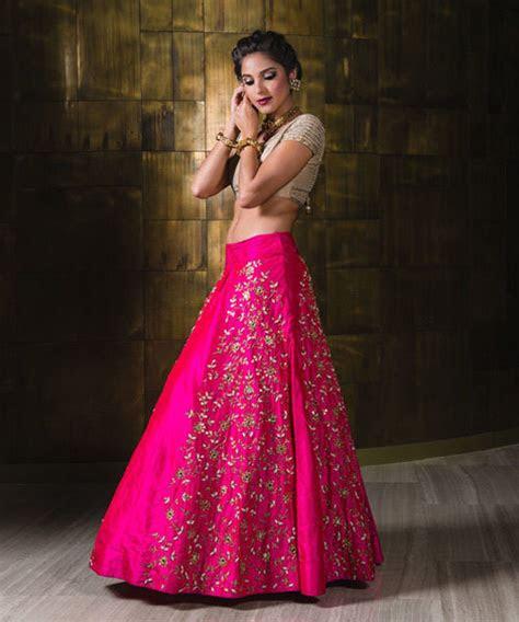 indian pakistani bridal lehenga choli wedding party wear