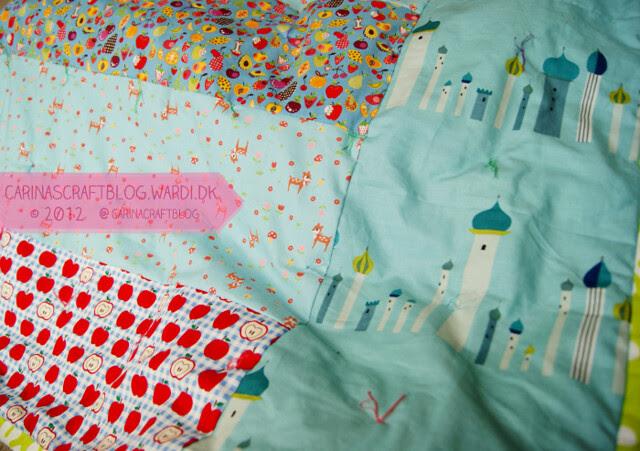 My happy quilt