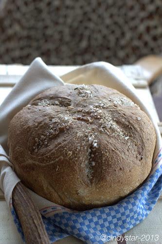 pan marino integrale