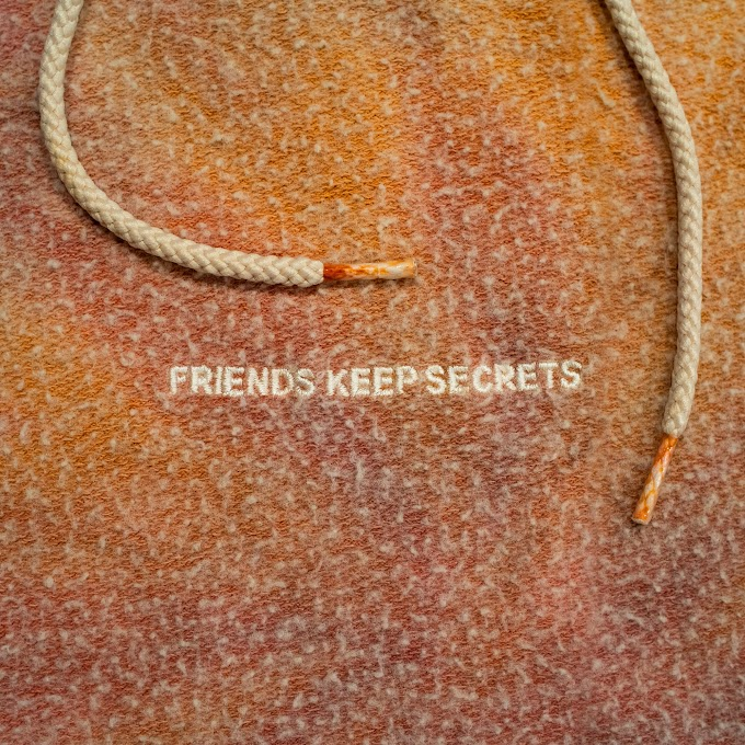 benny blanco - FRIENDS KEEP SECRETS 2 (Clean Album) [MP3-320KBPS]