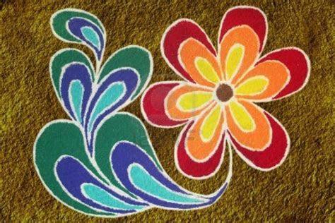 Peacock Rangoli Designs for Diwali   Rangoli   Rangoli