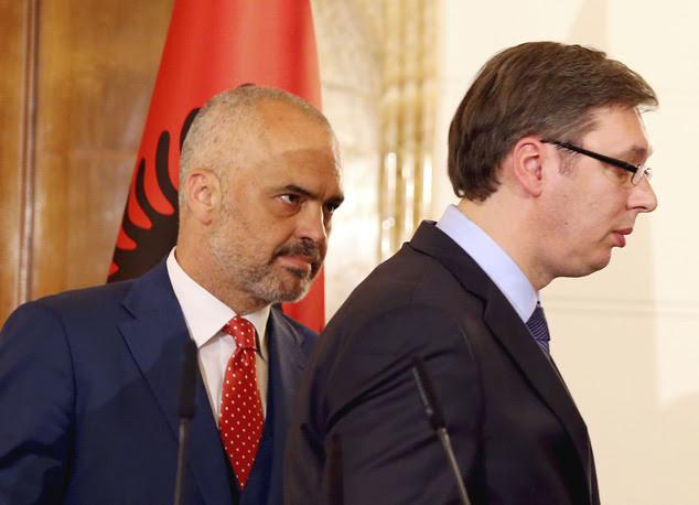 Αποτέλεσμα εικόνας για serbian prime minister