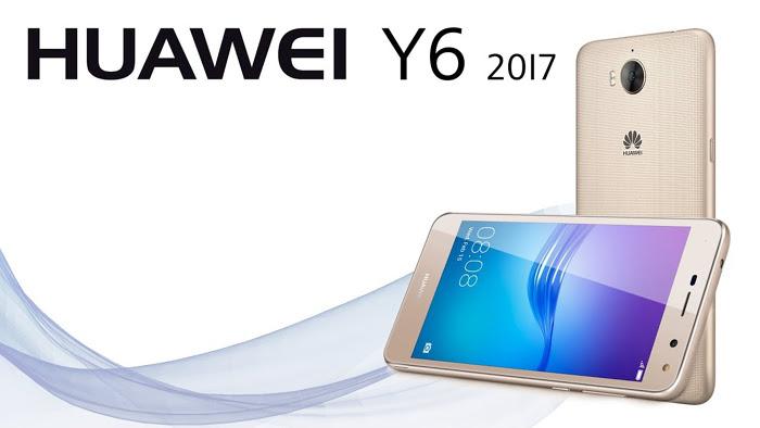 Huawei Y6 2017 User Guide Manual Tips Tricks Download