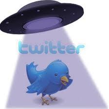 Agora no twitter !