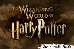 Universal Studios to open Harry Potter Themepark