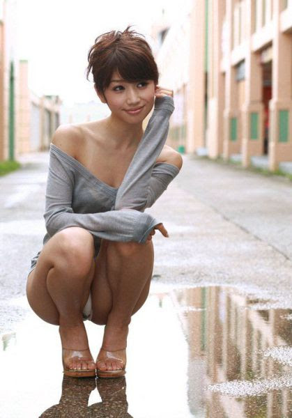 There Are Beautiful Girls Here: Part 11