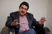 Manuel Espino, expresidente del PAN. Foto: Miguel Dimayuga