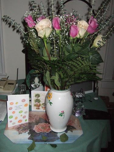 Birthday bouquet #2
