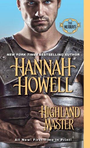 Highland Master (The Murrays) by Hannah Howell